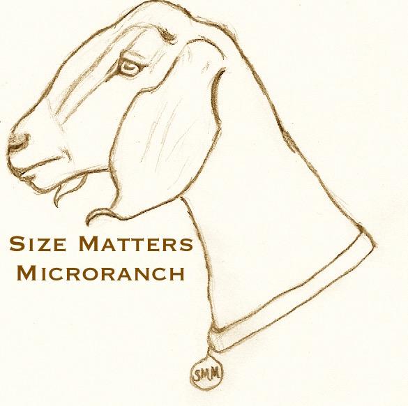 Size Matters Microranch